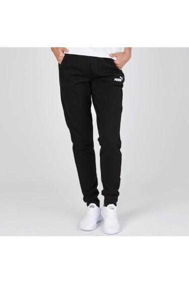 Pantaloni sport Puma 67105640 Negru