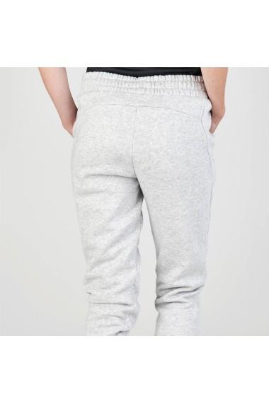 Pantaloni sport Puma 67105602 Gri