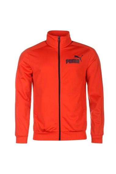 Jacheta sport Puma 55421408 Rosu