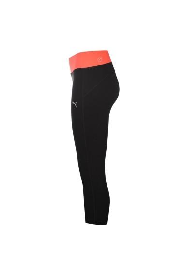 Pantaloni sport Puma 34512490 Negru
