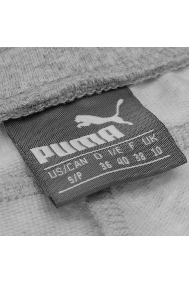 Pantaloni sport Puma 67103302 Gri
