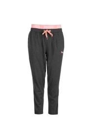 Pantaloni sport Puma 67115502 Gri