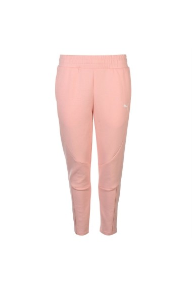 Pantaloni sport Puma 67400906 Roz - els