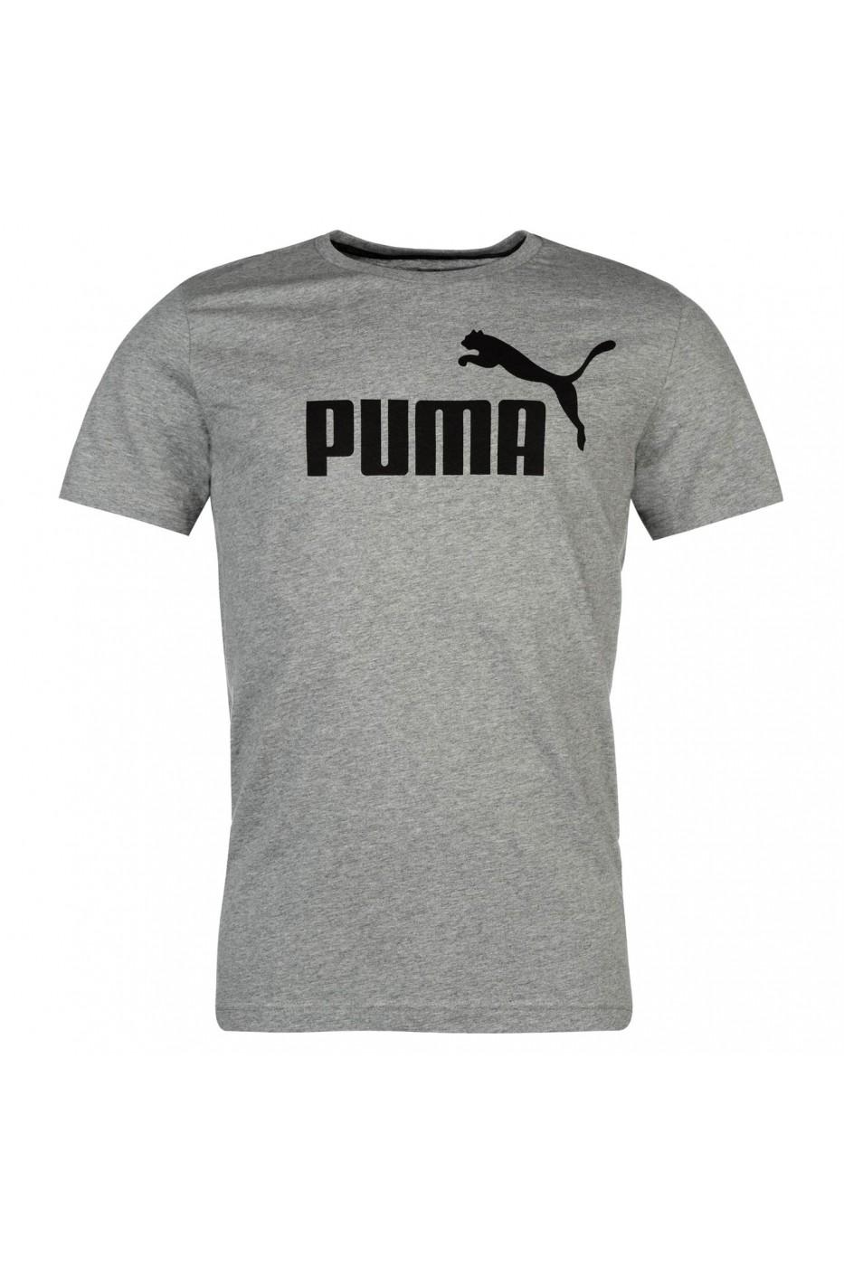 Puma Póló ARC-59701202 Szürke - FashionUP! 1e8c3e4f79