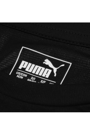 Tricou Puma 62703640 Negru