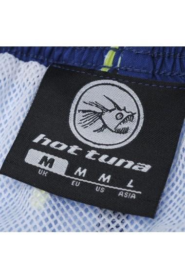 Pantaloni scurti Hot Tuna 47913370 Albastru