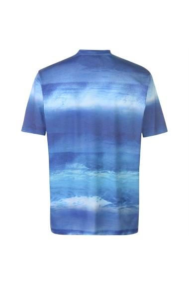 Tricou Hot Tuna 59971290 Albastru