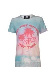 Tricou Hot Tuna 65971090 Albastru