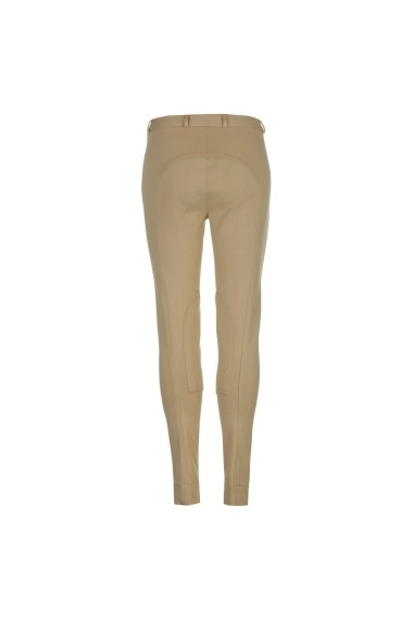 Pantaloni echitatie Requisite 63559790 Bej