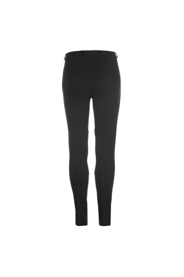 Pantaloni echitatie Requisite 63559703 Negru