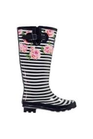 Cizme de ploaie Requisite 27704422 Floral