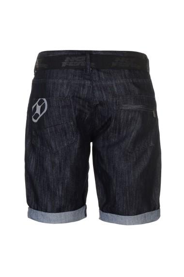 Pantaloni scurti No Fear 64505869 Albastru