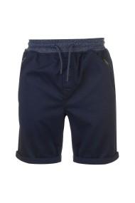 Pantaloni scurti No Fear 47832622 Bleumarin