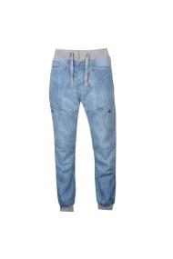 Pantaloni sport No Fear 64427694 Albastru