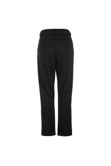 Pantaloni largi Glamorous 67829503 Negru