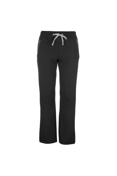 Pantaloni sport Full Circle 67900103 Negru