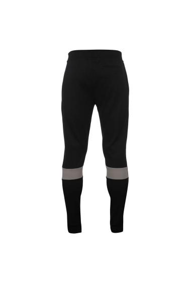 Pantaloni sport Crosshatch 48000087 Negru