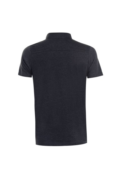 Tricou Polo Born Rich 54918991 Negru
