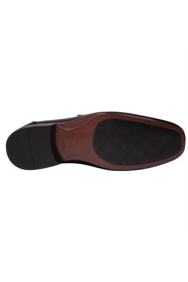 Pantofi Giorgio 11224903 Negru