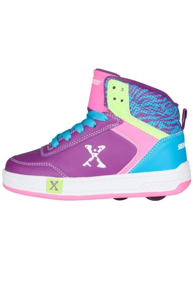 Pantofi sport Sidewalk Sport 25500124 Mov