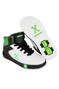 Pantofi sport Sidewalk Sport 25500336 Alb