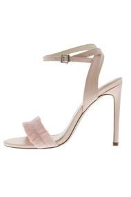Sandale cu toc Miso 23304906 Roz