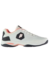 Pantofi sport Prince ARC-14600801 Alb