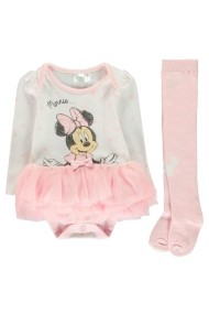 Set body si sosete Minnie Mouse Disney 56012006 Multicolor