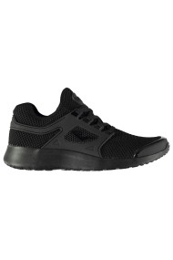 Pantofi sport Everlast 12101103 Negru - els