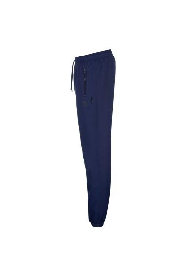 Pantaloni sport Everlast 49201622 Bleumarin