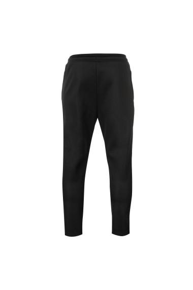 Pantaloni sport Everlast 50201003 Negru