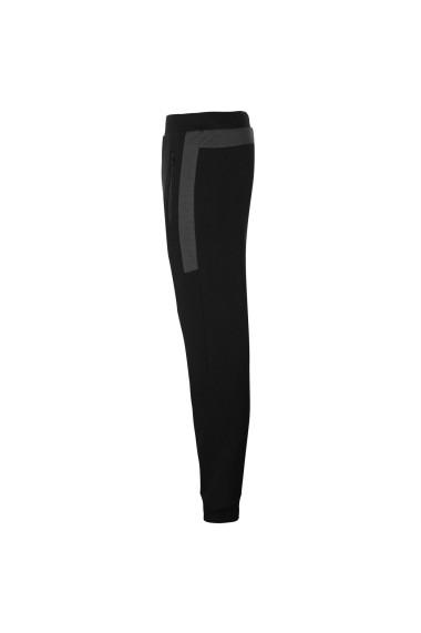 Pantaloni sport Everlast 48241803 Negru
