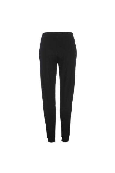Pantaloni sport Everlast 67201503 Negru