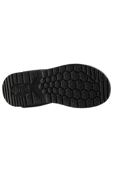 Sandale plate pentru piscina Everlast 22404603 Negru