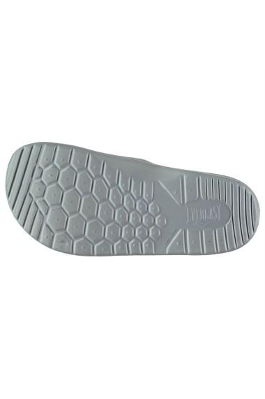 Papuci Everlast 22313770 Argintiu