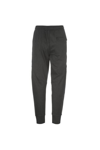 Pantaloni sport Everlast 48900499 Gri