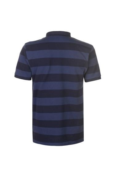 Tricou Polo Everlast 54600322 Bleumarin