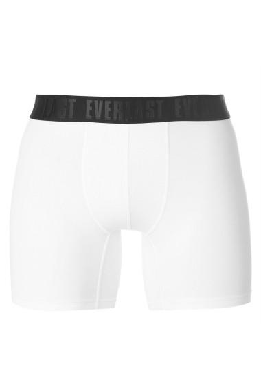 Set 2 boxeri Everlast 42221001 Alb
