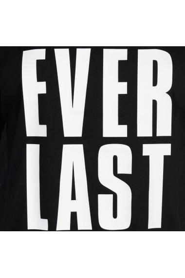 Tricou Everlast 65348403 Negru