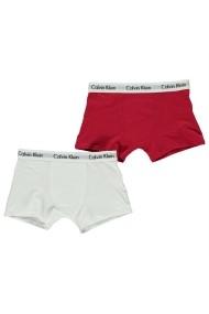 Set 2 boxeri Calvin Klein 42203733 Alb