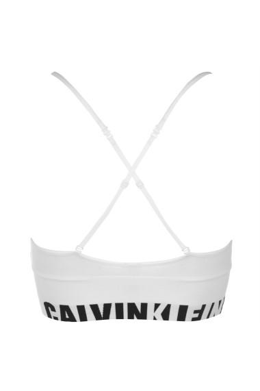 Bustiera sport Calvin Klein 42326702 Alb