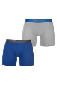Set 2 boxeri Ben Sherman 42224418 Albastru