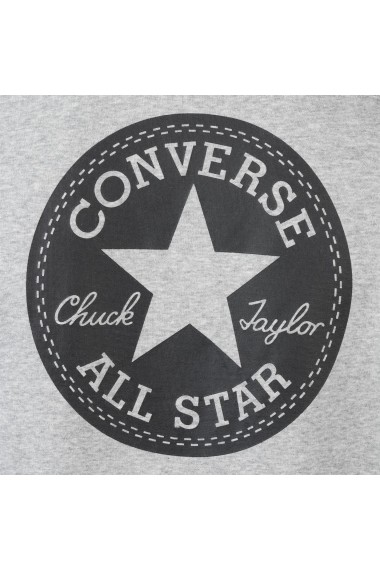 Hanorac Converse 53241302 Gri - els