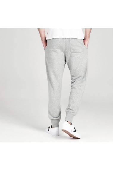 Pantaloni lungi Converse 48830302 Gri