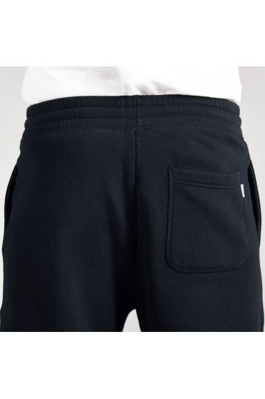 Pantaloni lungi Converse 48830303 Negru