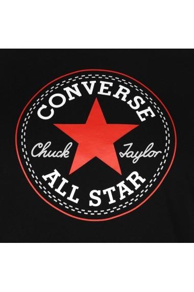 Tricou Converse 65341303 Negru