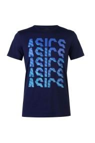 Tricou Asics 59726459 Albastru