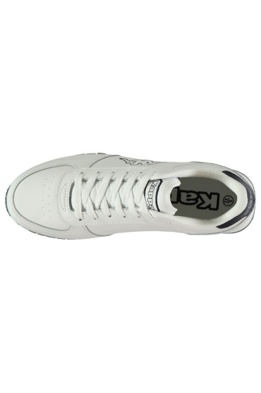Pantofi sport Kappa 12005237 Alb