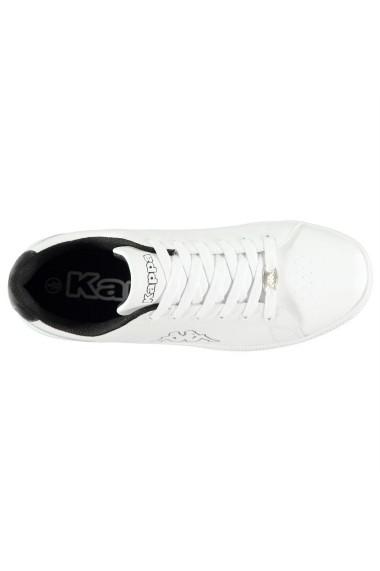 Pantofi sport Kappa 16300030 Alb