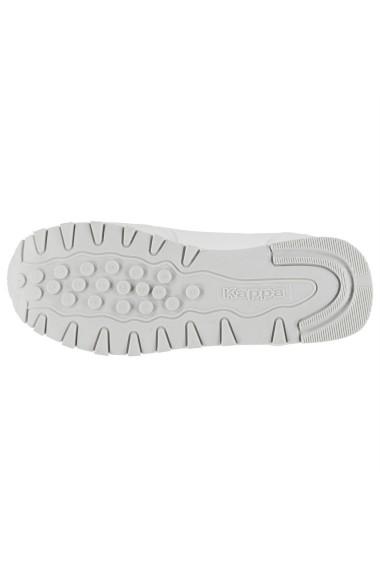 Pantofi sport Kappa 27109401 Alb